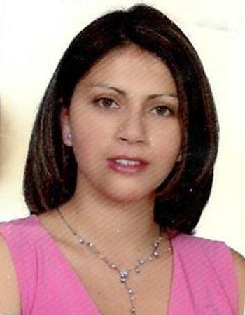 Ivonne Ximena Ceron Salazar