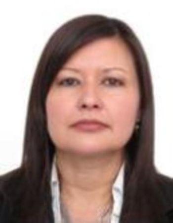 Jacqueline Ávila Cárdenas