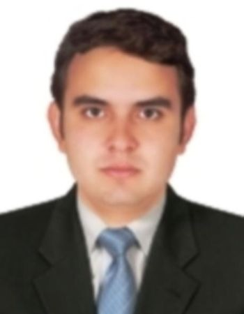 Jaime Andrés Osorio Guarín