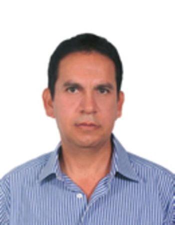 Javier Orlando Orduz Rodríguez