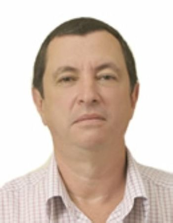 Jorge Alonso Bernal Estrada