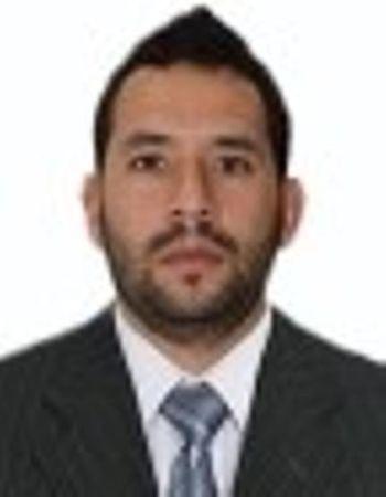 Juan Camilo Henao Rojas