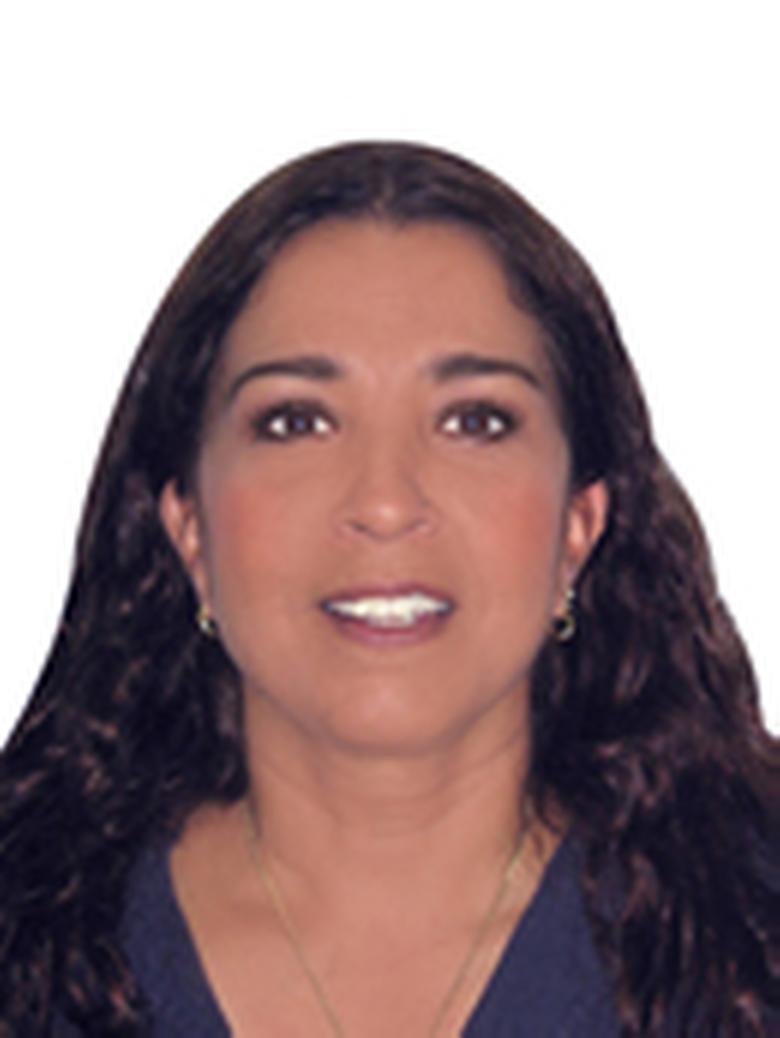 Laura Victoria Arango Wisner