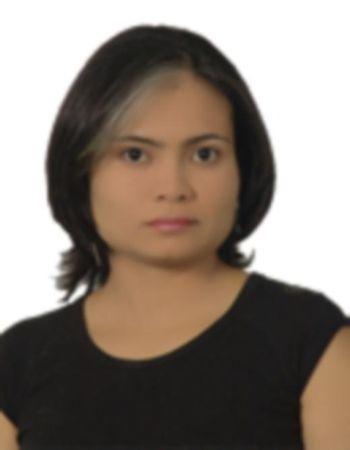Liliana Rios Rojas