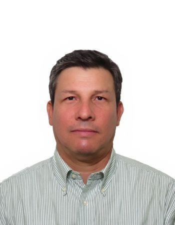 Luis Fernando Chávez Oliveros