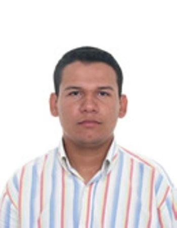 Manuel Ramón Espinosa Carvajal