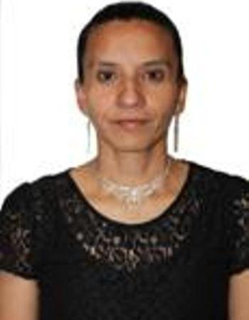 María Cristina García Muñoz