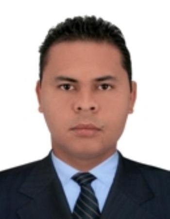 Mauricio Fernando Martínez