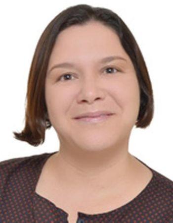 Mónica Betancourt Vásquez