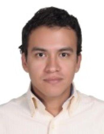 Pablo Jose Ordoñez Morales