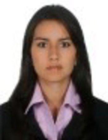Paola Vanessa Sierra Baquero