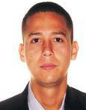 Urley Adrian Pérez Moncada