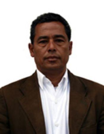 Victor Manuel Núñez Zarantes