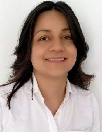 Adriana Patricia Pulido Díaz