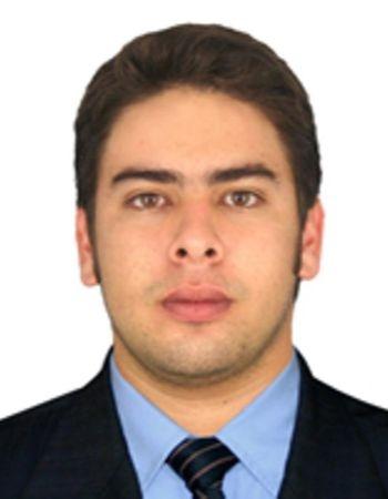 Alejandro Jaramillo Laverde
