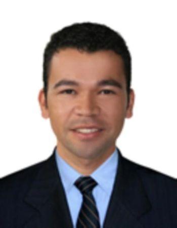 Alexander Rebolledo Roa