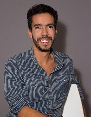 Andres Cortés Vera