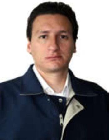 Andres Díaz García
