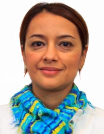 Ángela María Castaño Marín