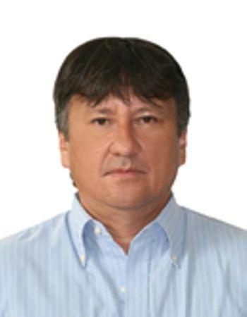 Arturo Carabalí Muñoz