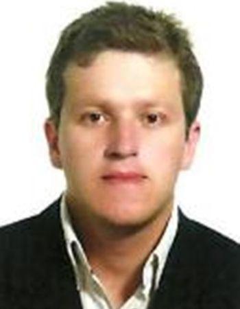 Carlos Eduardo Ospina Parra