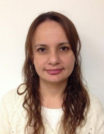 Claudia María Holguín Aranzazu