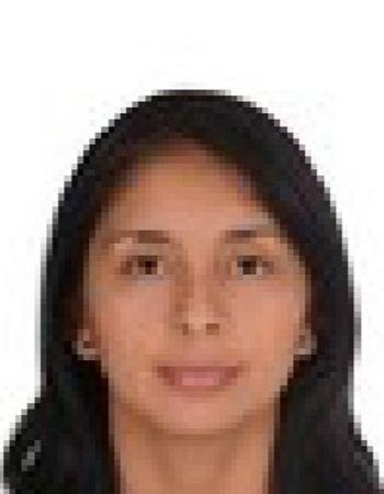 Diana Milena Rodríguez Mora