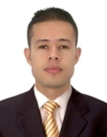 Eberto Rodríguez Henao