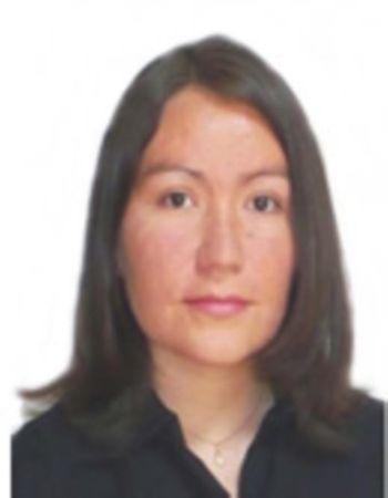 Erika Patricia Sánchez Betancourt