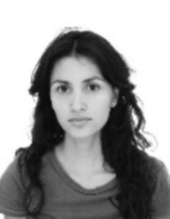 Erika Vanessa Wagner Medina