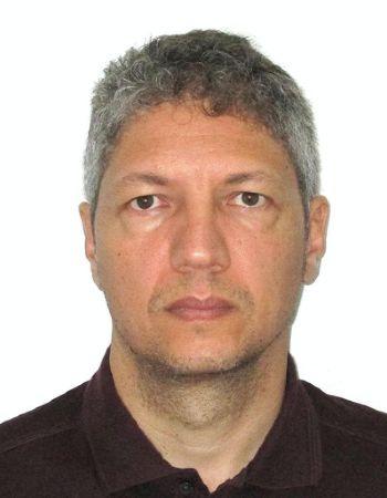 Fabrice Eric Vaillant