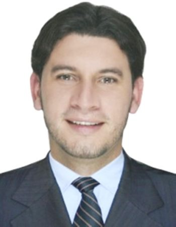 German Andrés Aguilera Arango