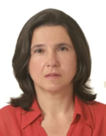 Gladis Emilia Múnera Uribe