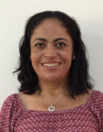 Gloria Patricia Castillo Urquiza