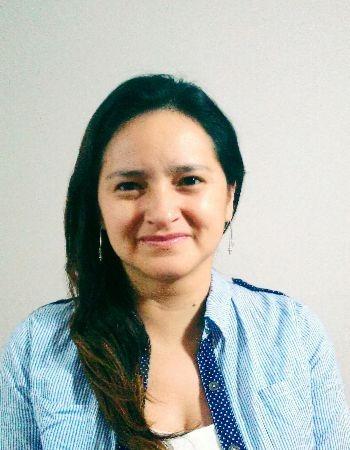 Andrea Constanza Montenegro
