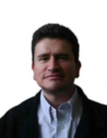 Camilo Ruben Beltrán Acosta