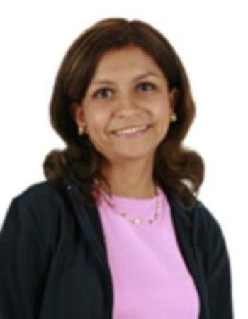 Carolina González Almario