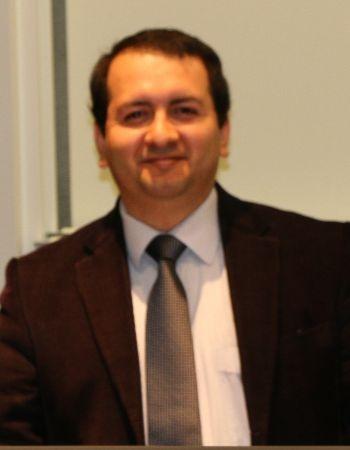 Daniel Augusto Bravo Benavides