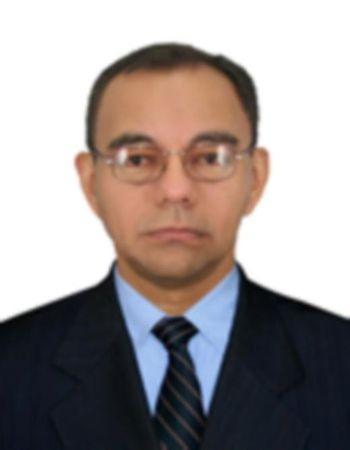 Gersain Antonio Rengifo Estrada