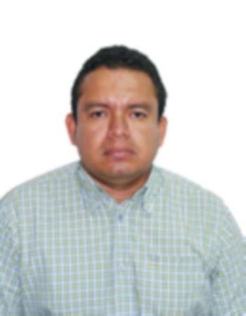 Jairo Rojas Molina