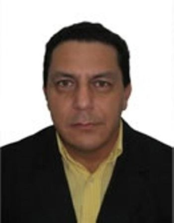 Jorge Cadena Torres