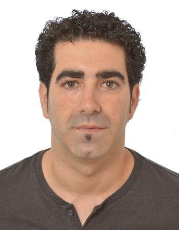Mario Porcel Vilchez