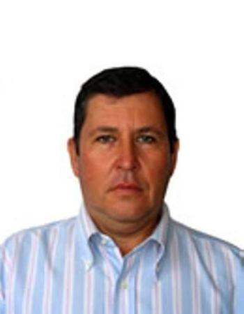 Roberto Antonio Coronado Silva