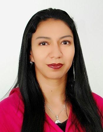 Rocio Alexandra Ortíz Paz