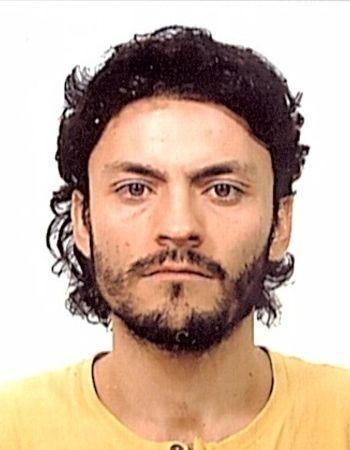 Sebastian Escobar Parra