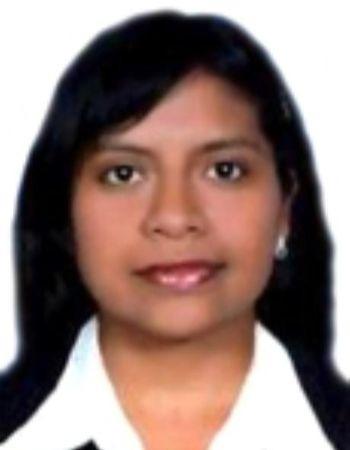Viviana Lucia Cuarán