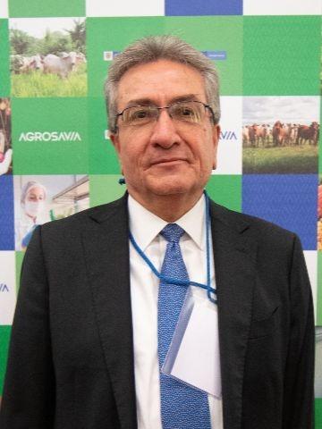 Carlos Germán Osorio Naira
