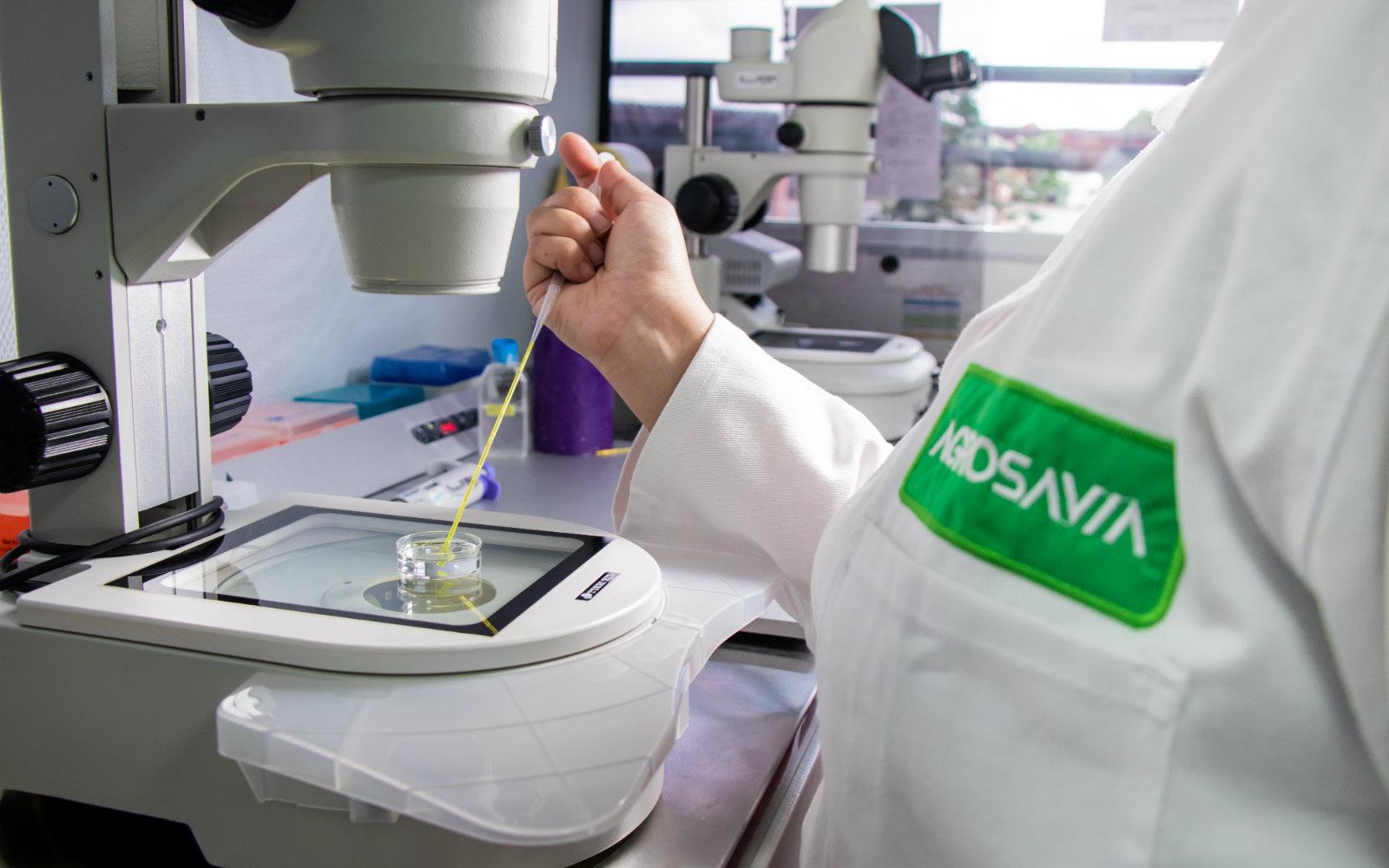 Inicia adecuación del laboratorio de investigación y servicios para el sector agropecuario en Santander