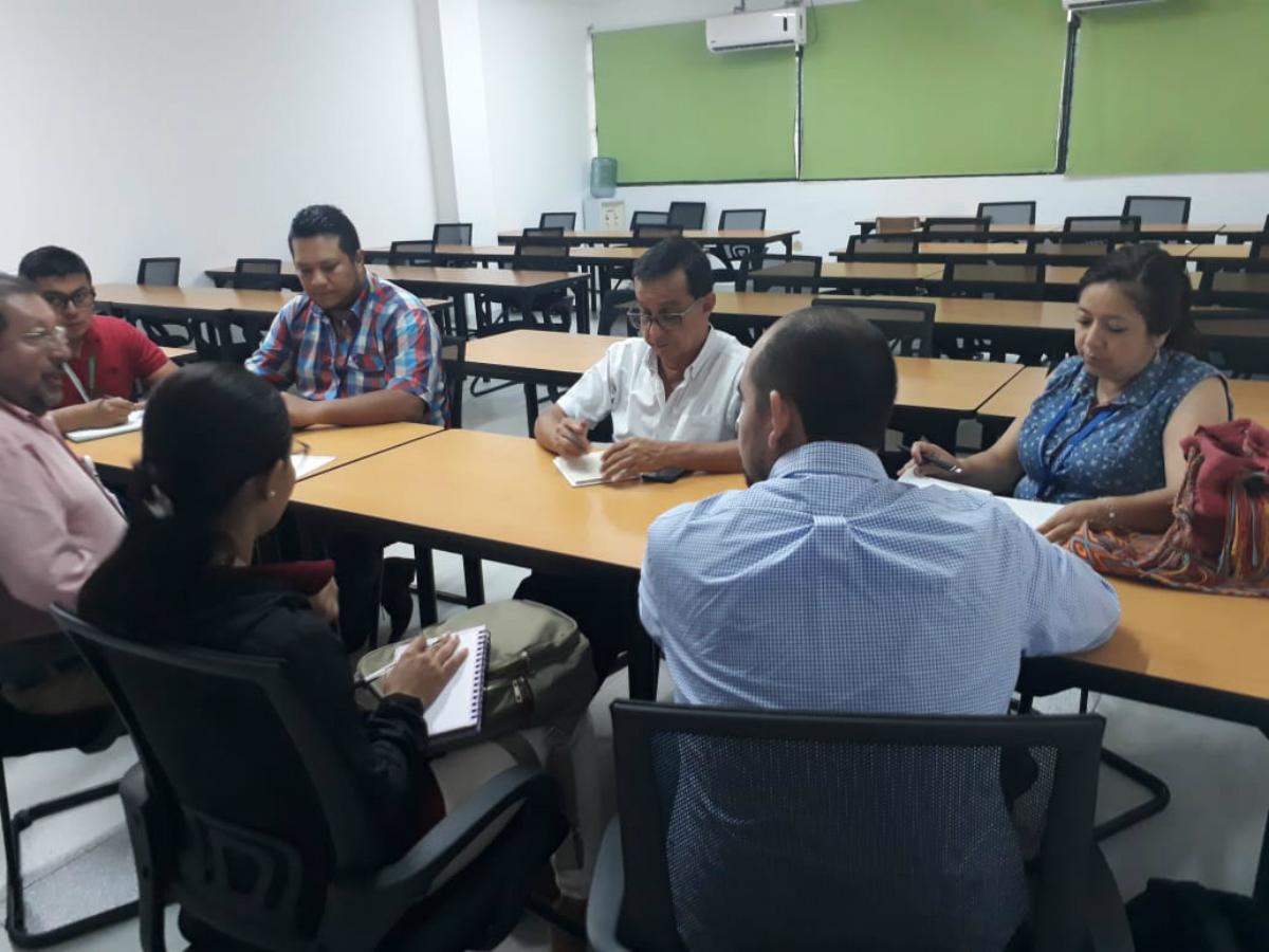 Alianza estratégica AGROSAVIA – Uniamazonia para trabajar el cultivo de la caña panelera en Caquetá
