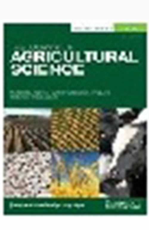 Journal of Agricultural Science (1906 – 2014). Revista en Suscripción - AGROSAVIA